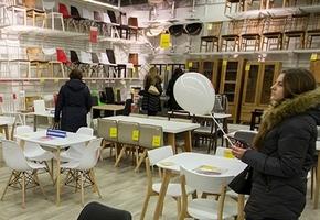 Сеть Jysk планирует открыть магазин в Лиде