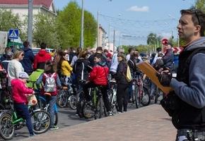 В Лиде пройдёт велопробег «LidaRovarFast»