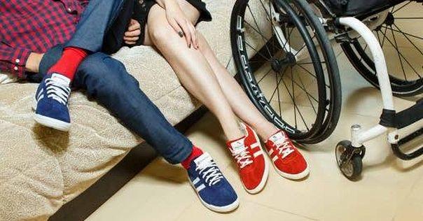 Чтобы купить электроколяску, в Лиде запустили интернет-проект по продаже брендовых кроссовок