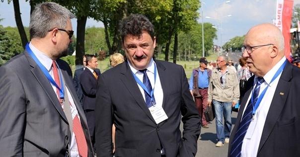 В Лиде проходит XII белорусско-литовский экономический форум (фото)