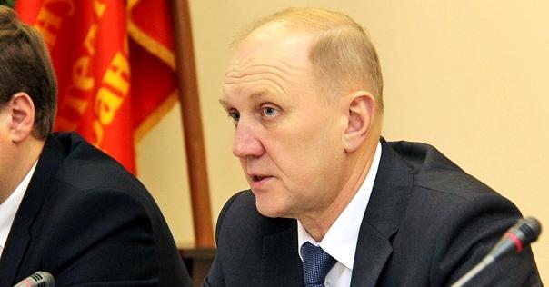 Кравцов сообщил, что в Лиде планируется построить мусоросортировочный завод