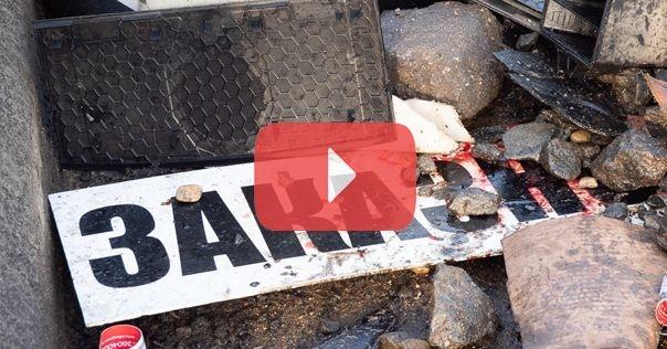 На трассе М6 маршрутка влетела в бетонные блоки: 2 человека погибли, 14 в больнице