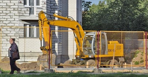 Уменьшается ли количество долгостроев в Гродненской области?