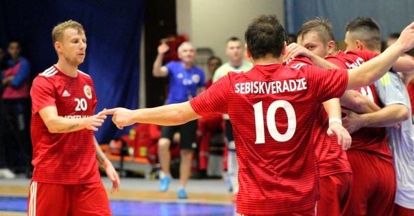 МФК «Лидсельмаш» прошёл в элитный раунд Лиги Чемпионов