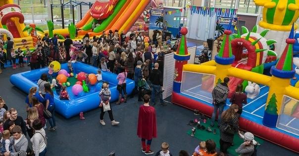 Детский праздник «Планета желаний» снова в Лиде!*