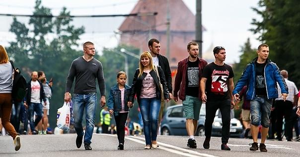 Белстат: Лида — 15-ый по численности населения город в РБ