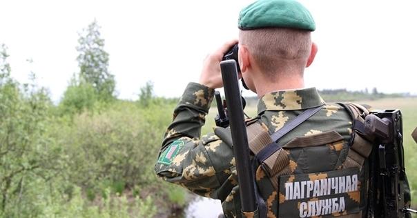 Лидские пограничники со стрельбой задержали табачных контрабандистов