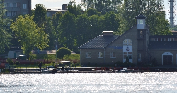Турнир по зимнему плаванию соберет на озере в Лиде более 60 спортсменов