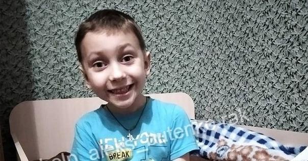 Семье из Дятловского района требуется финансовая помощь на лечение шестилетнего ребёнка