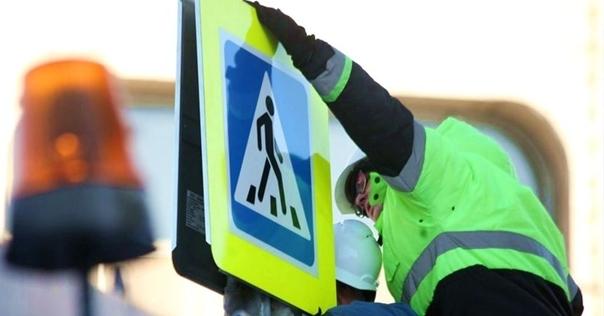 На трассе М6 запущена обещанная ликвидация пешеходных переходов