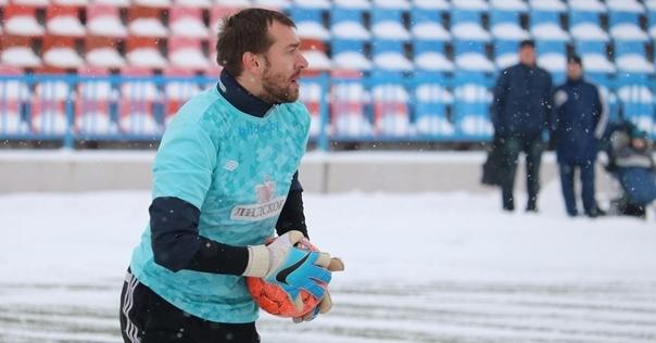 С февраля руководство над ФК «Лида» взял на себя Иван Дубатовка
