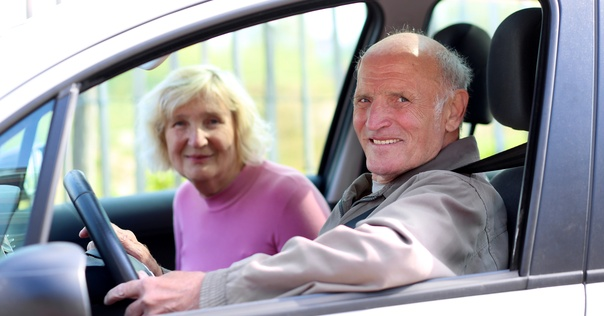 Налог на машину для пенсионеров