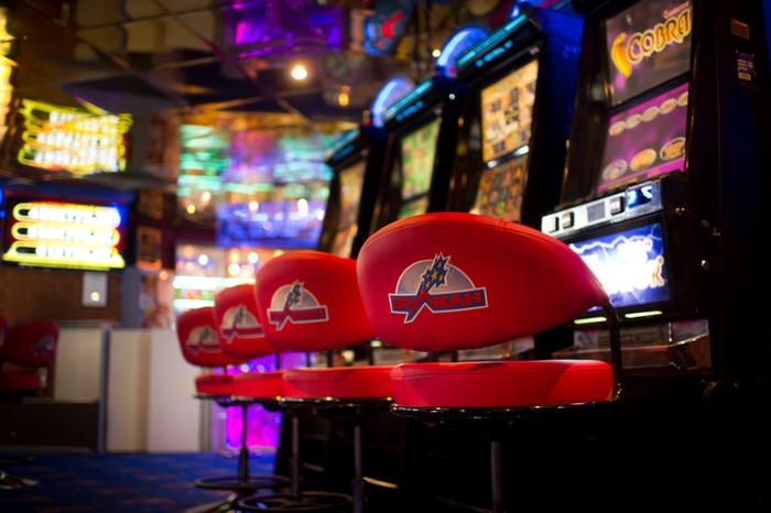 Игровые автоматы Вулкан - играть бесплатно и без